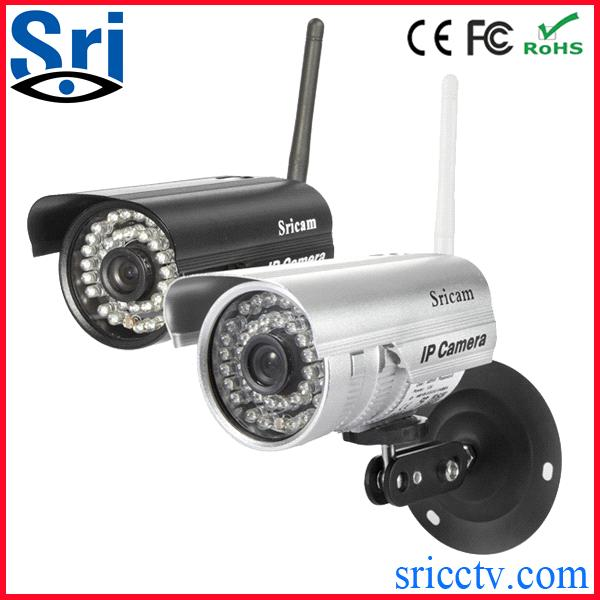 Sricam AP003 Home Security Wireless Surveillance Camera Wifi IP Outdoor Camera