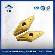 Tungsten carbide CNC INSERTS