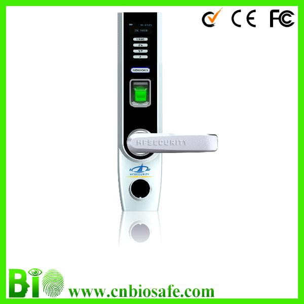 Warter-Proof Biometric Fingerprint Access Control (HF-LA501)