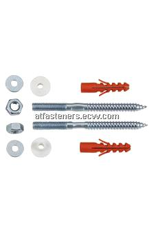 Wash Basin Screw Set