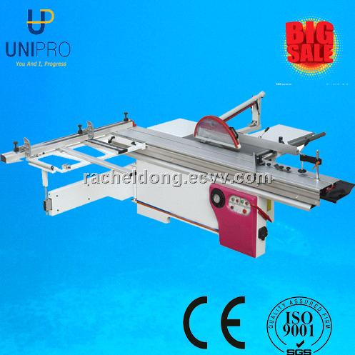Wood cutting tool saw machine
