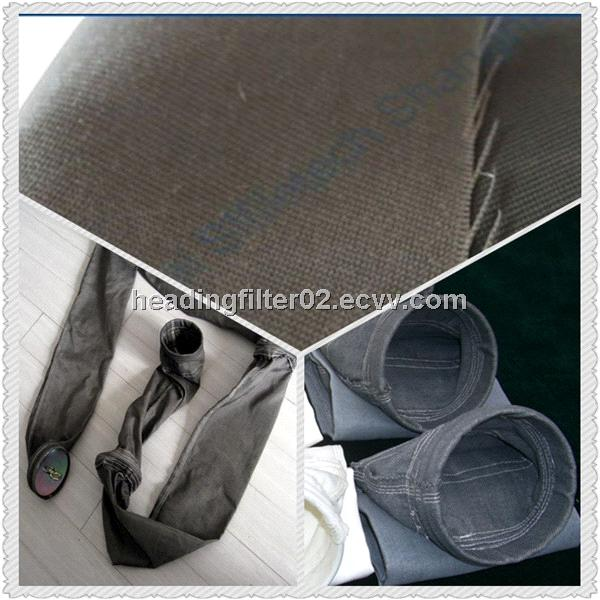 Woven Fiberglass Filter Cloth
