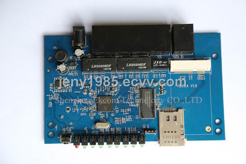 Openwrt Ar9331 3G 4G wireless router module from China