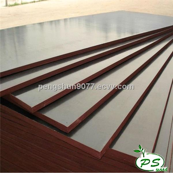 cheap Phenolic black film faced plywood for sale