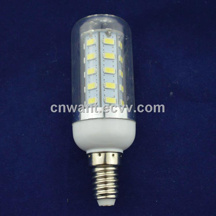 corn light 110v 220v 12v with CE Rohs