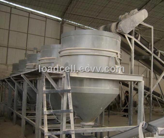 industry automatic tank weighing system,hopper weighing ysstem,silo wighing system