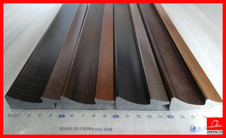 Plastic Frame Moulding For Pictures