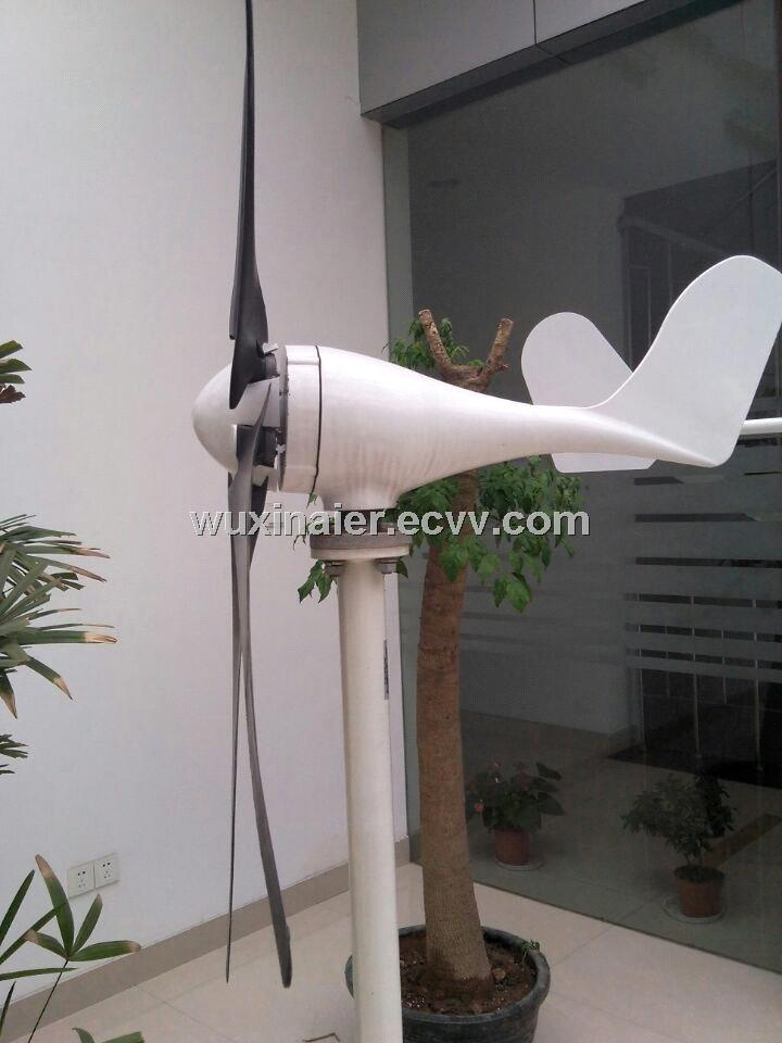 portable wind generator for home