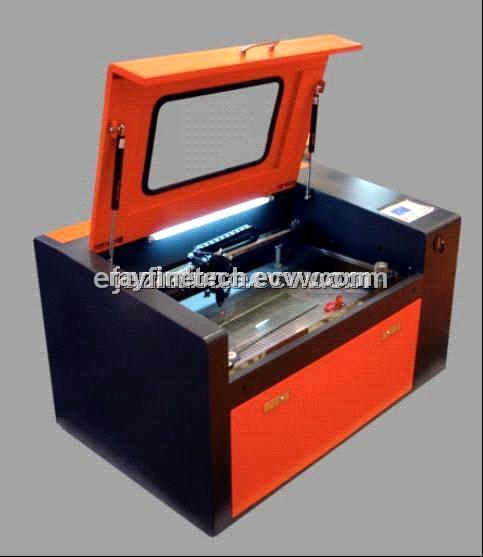 desktop laser engraver and cutter RF-5030-CO2-50W