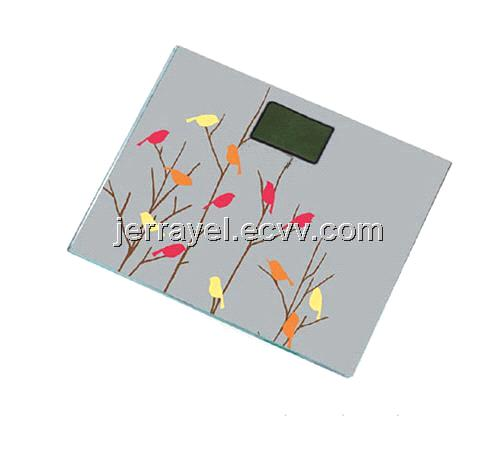 Body Fat/Hydration Monitor Scale with Portable Read-out Display and 38 x 54mm LCD Display