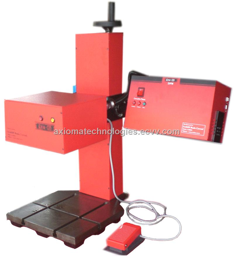 EtchON Dot Pin Marking Machine