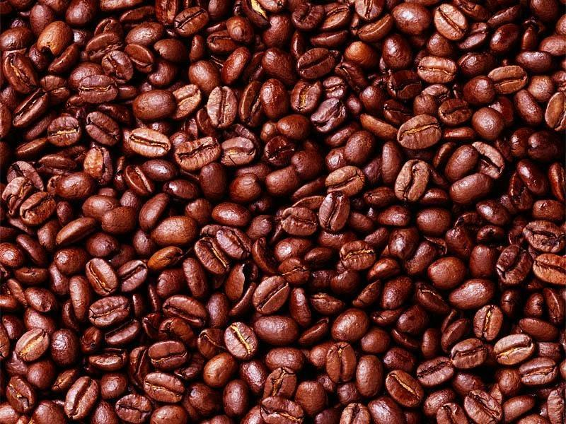 Vietnam Roasted Robusta beans