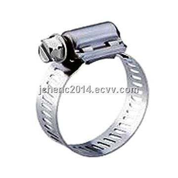 American hose clamp( latest sample)5