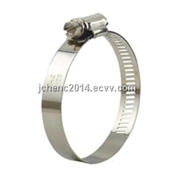 American hose clamp( latest sample)  9
