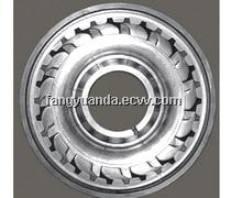 Farm or Agricultural Tyre Mould