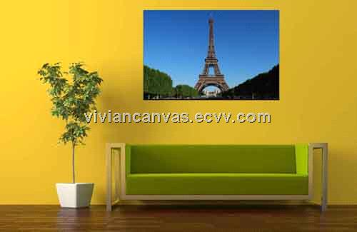Home decorative canvas painting wall art canvas painting cheap