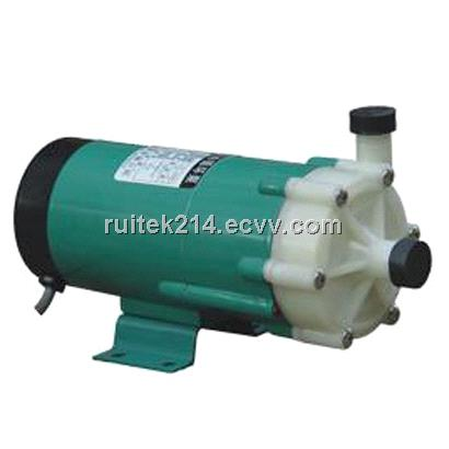 MP Magnetic Driven Circulation Pump