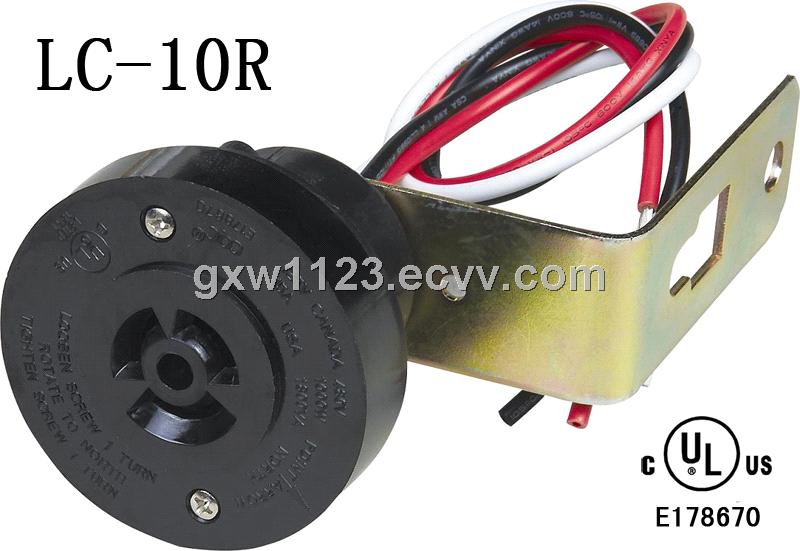 Photocontrol receptacle lc 10r ul approval e178670 purchasing photocontrol receptacle lc 10r ul approval e178670 publicscrutiny Images