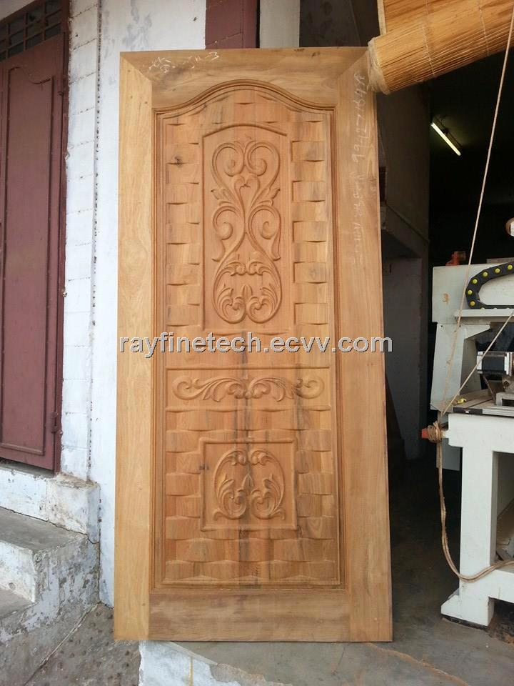 Wood Mdf Door Cnc Router Rf 1325 3 From China Manufacturer