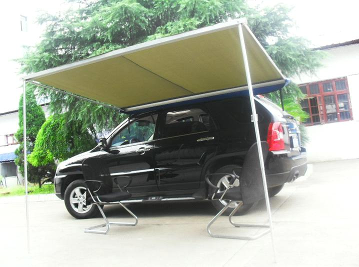 car gear awning off road camping car awning