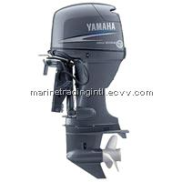 Outboard Motor Engine 4 Stroke High Thrust