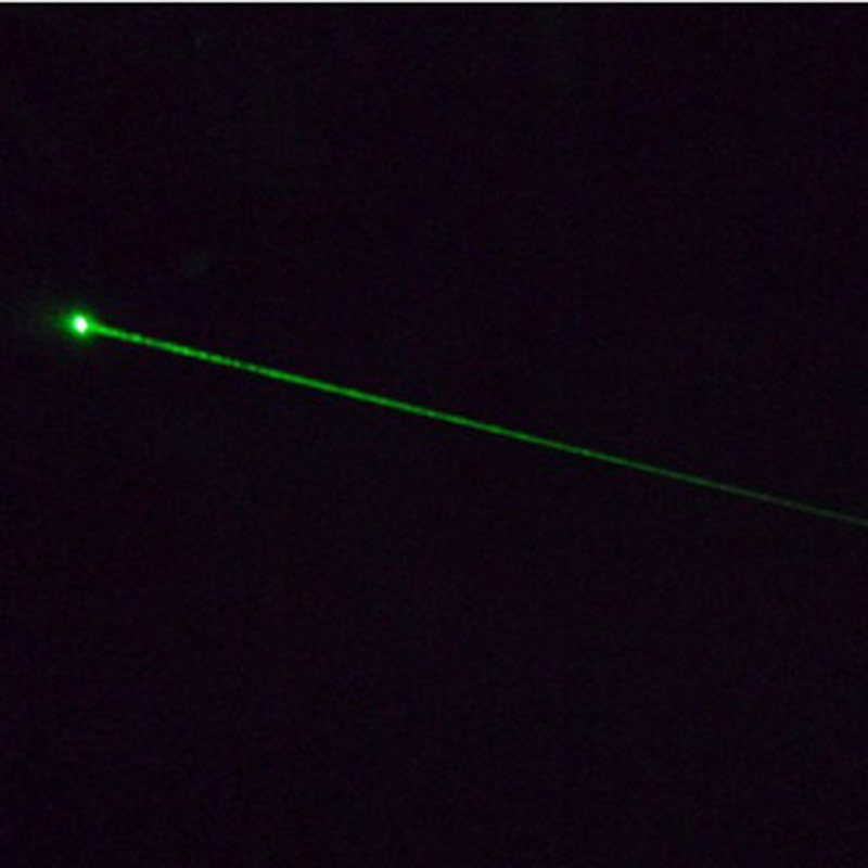3V 532nm green laser module laser head device stage light show laser module positioning sight 30mW