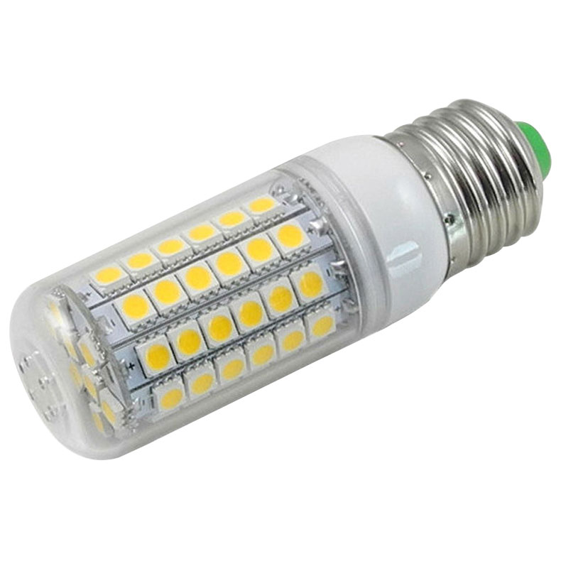 E27 8W 69LED 5050SMD LED Light Lamps Corn Led Bulb Energy Saving Corn Lamp CLH