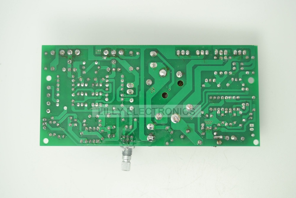 Mono Channel Amplifier Board DC 12V 100W Discrete Components Design