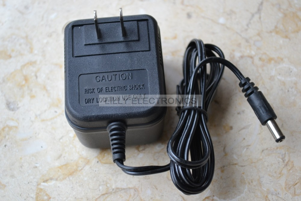 Switch Power Supply 5V 500mha AC to DC Adapter