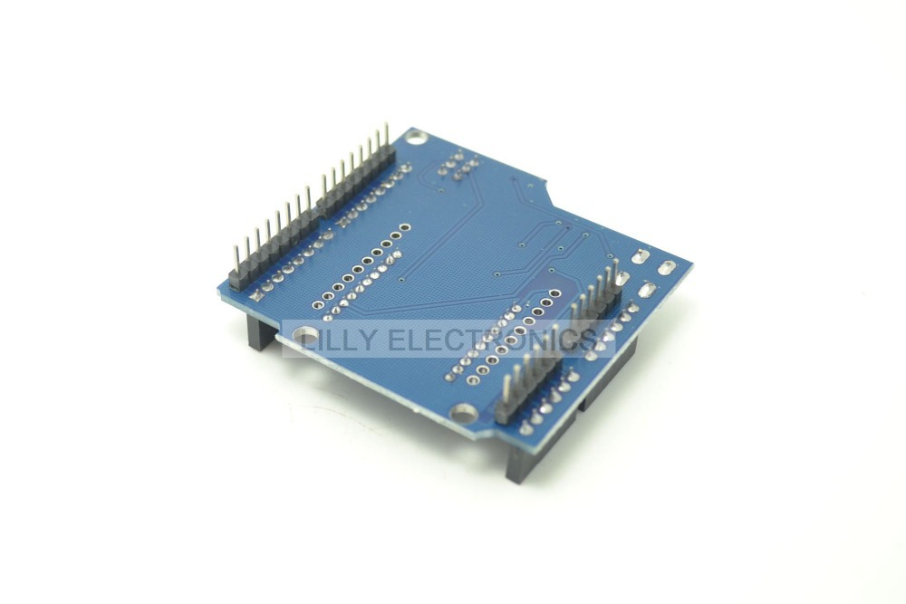 XBee Shield V03 Module Wireless Control For ZigBee XBee