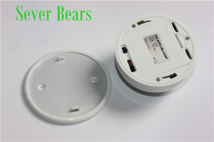LED IR Infrared Motion Detector  Sensor  Light Lamp body sensor light  Light Bulb Lamp Motion Led Bulb sensing bulb white