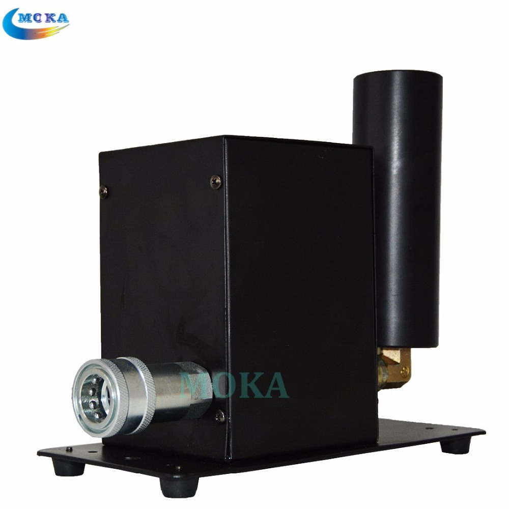 2piece MINI Single Tube CO2 Cannon Cryo Fog Machines liquid CO2 jet effect Co2 Jet Blasters for night club Party Disco