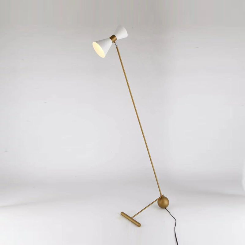 Modern floor lamp metal Lampshade LED Lamparas de mesa Metal Desk Light E27 Hotel Lighting Deco Luminaria de mesa home deocorati