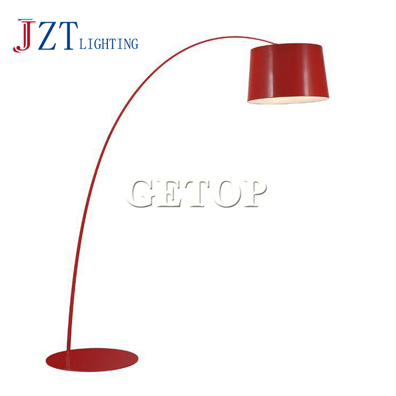 T Creative Fashion Floor Lamps For Reading Working Brand Quality Foscarini Twiggy Terra Floor Lamp Marc Sadler Design Trendy