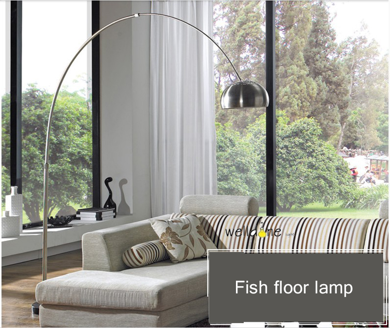 Fashion Modern Twiggy Floor Lamp Light for Home Indoor Bedroom Living Room Sofa Stand Fishing Lighting Fixture Decoration