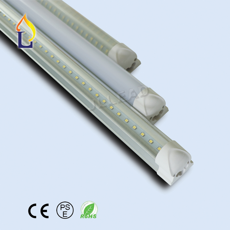 15pcs/lot SMD2835 Super Bright LED TUBE 20W/24W/30W/40W T8 Integrated lamp hot selling Led Bulbs Tubes Light LED Light