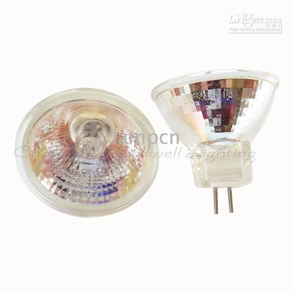 6v 5w MR11 a408 NEW!halogen bulbs lighting sellwell lighting