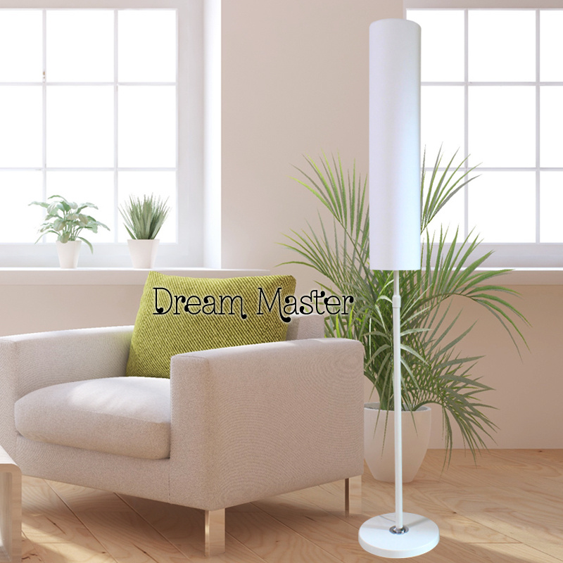 floor lamp living room modern minimalist floor lamp bedroom floor lamp LED