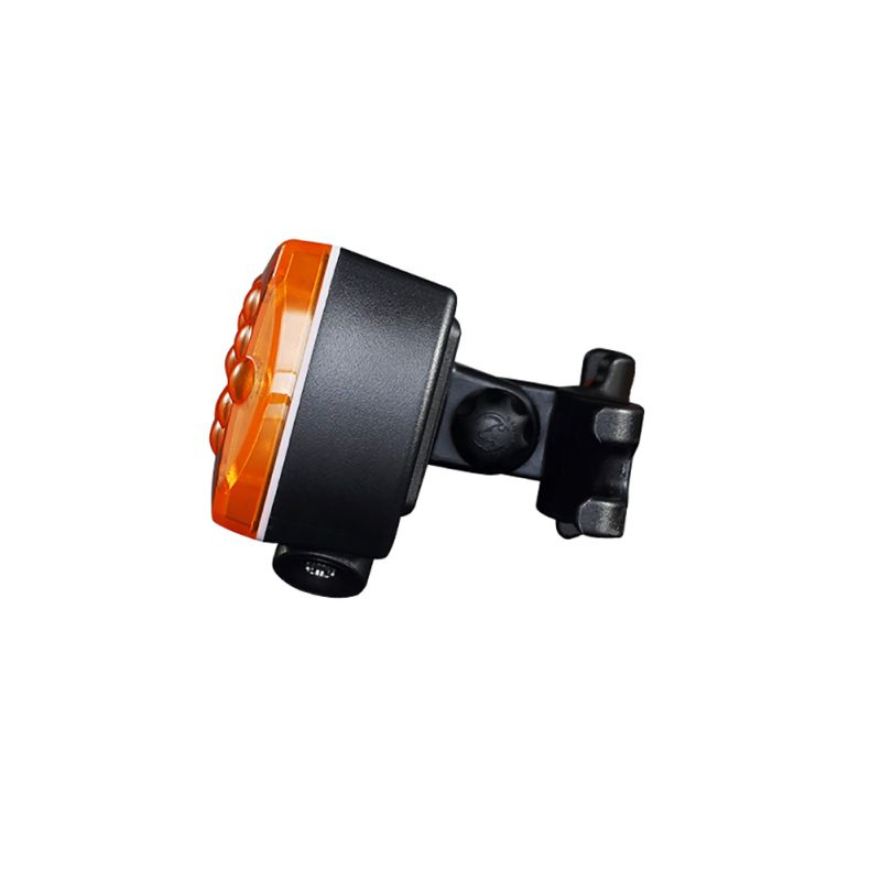 IPX5 Wireless Control Turn Signal Light for Bicycle Turning Bike Light Indicator Blinker Lights
