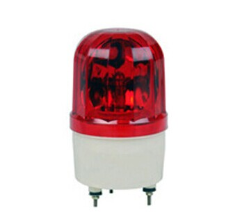 LTE-1101J rotary warning lamp / warning light / sound and light alarm acousto-optic alarm