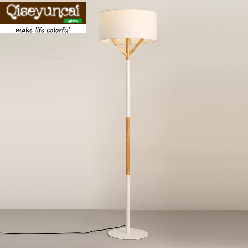 Wood-new-Nordic-modern-Floor-lights-minimalist-fashion-vertical-wooden-bedroom-study-living-room-lamp-cloth (1)