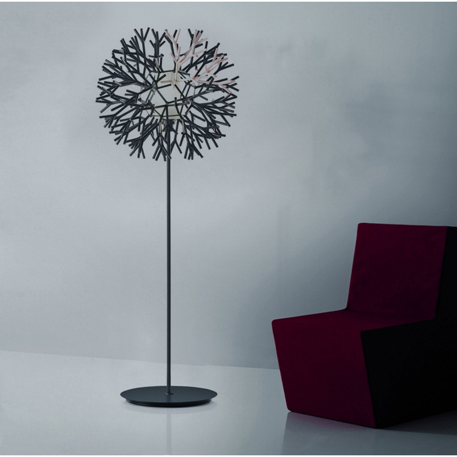 170CM Creative modern minimalist coral twig iron floor lamp home decoration living room bedroom lights