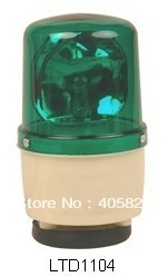 LTD1104 revolving warning light