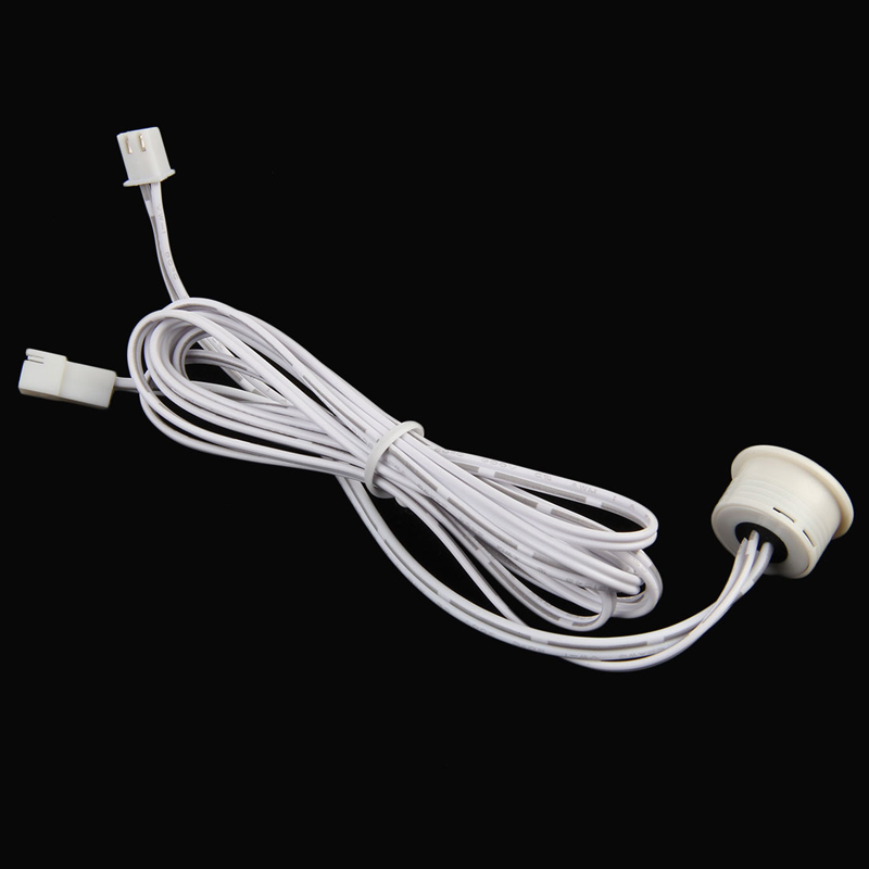 Waterproof DC 12V 24V Touch Sensor Control Switch For LED Strip Light Lighting