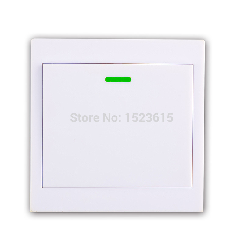 New digital Remote Control Switch AC220V  Receiver Wall Transmitter Wireless Power Switch 315MHZ Radio Controlled Switch Relay