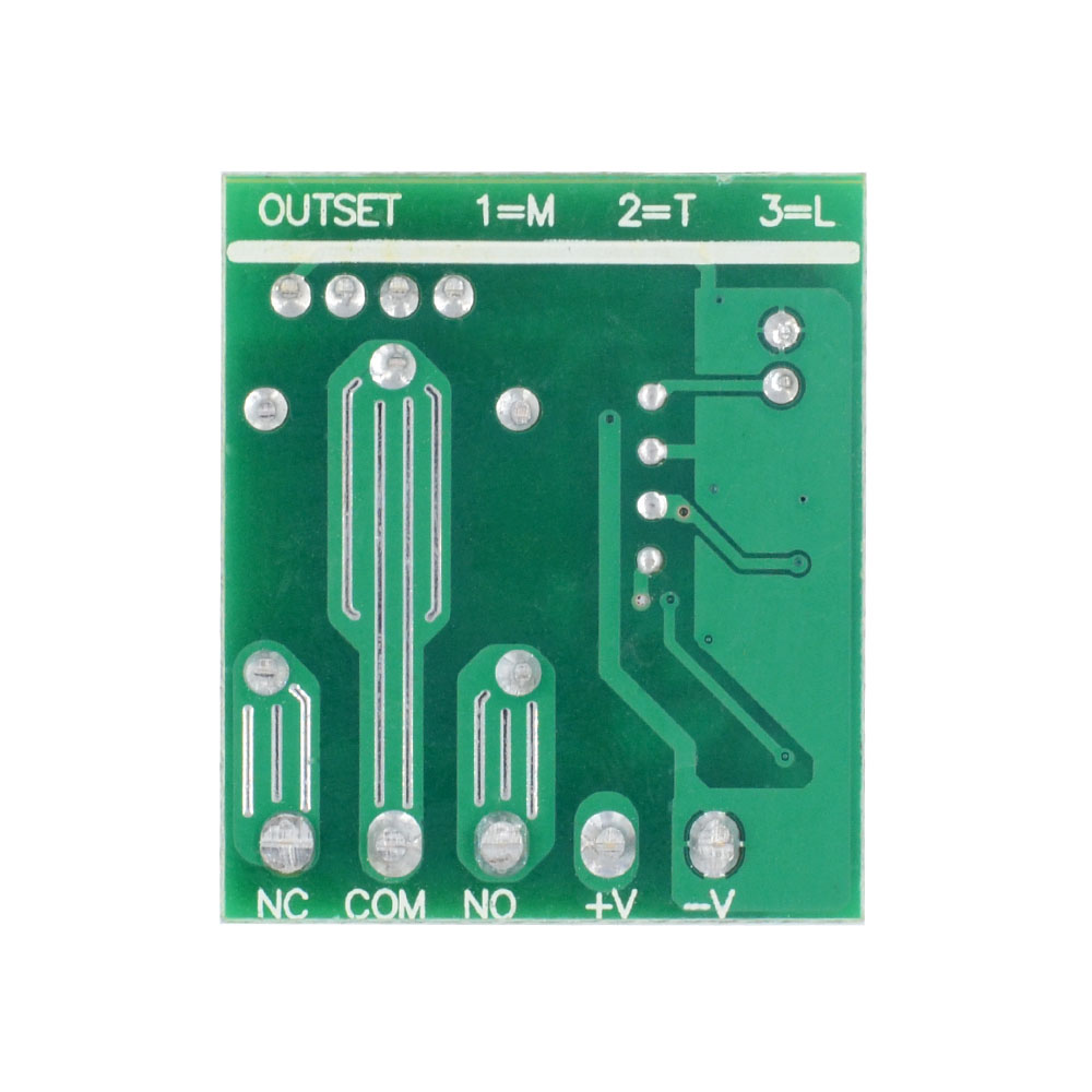 Dc 12v Timer Remote Switch Time Delay Ajustable Rf Wireless On Off Relay 12 2 3 4 5 1