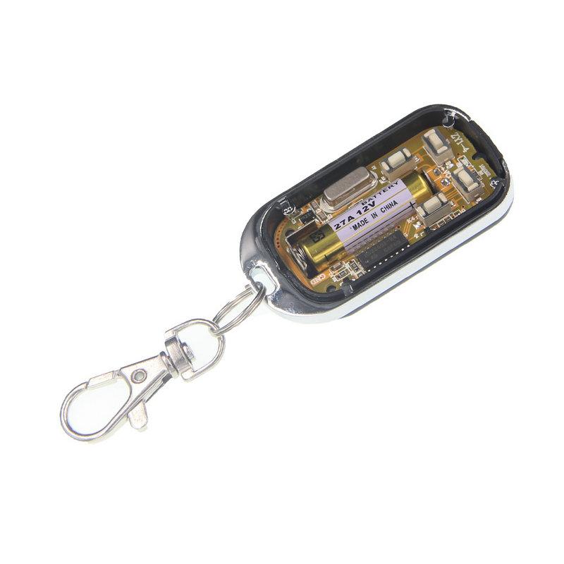 Metal Frame Design AB ABCD Key 2 4 CH 2CH 4CH RF Transmitter