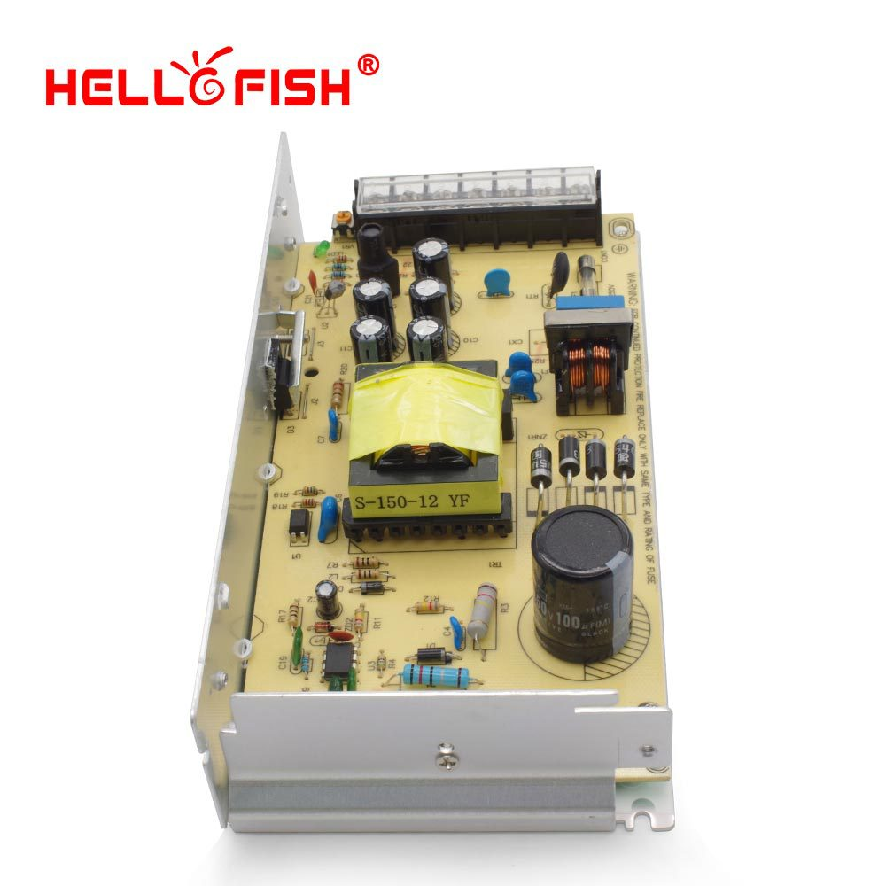 Hello Fish 5V 20A 100W Led Strip Light Transformer 5V Switching Power Supply