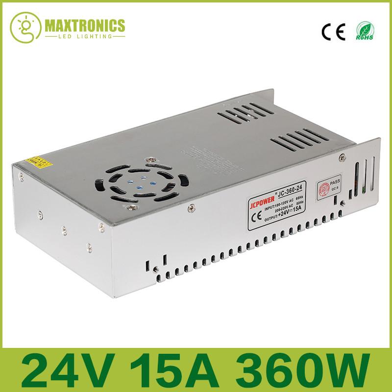 Led Strips Lights & Lighting Led Power Supply Dc5v 12v 24v Led Driver For Led Strip Lights Power To Adapter Ac110v-240v 1a 2a 5a 8a 10a 15a 20a 30a 50a 60a