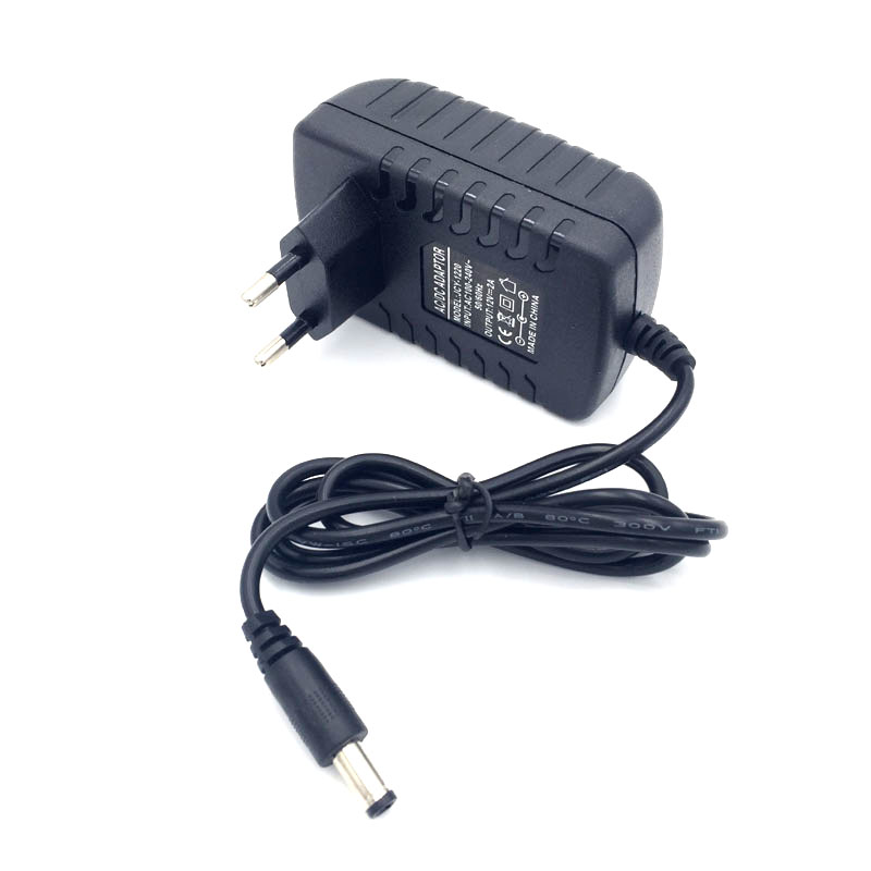 1 x AC 100V - 240V to DC 12V 1A 2A 3A 5A LED transformer Switch Supply Power Adapter Converter Charger For LED Strip light